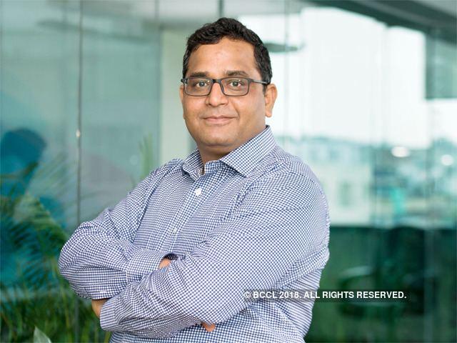 Vijay Shekhar Sharma 9 Vijay Shekhar Sharma Founder Paytm 10 businessmen to watch