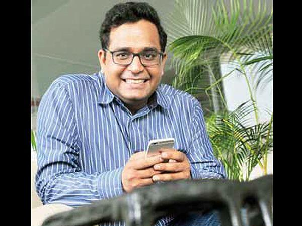 Vijay Shekhar Sharma Education is overrated says Paytm founder Vijay Shekhar Sharma