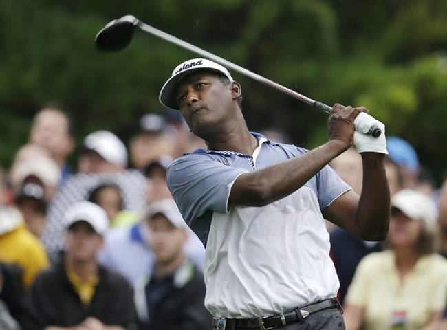 Vijay Singh (politician) Masters winner Vijay Singh commits to Shaw Charity Classic