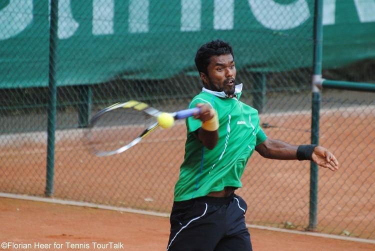 Vijay Sundar Prashanth Vijay Sundar Prashanth Tennis TourTalk