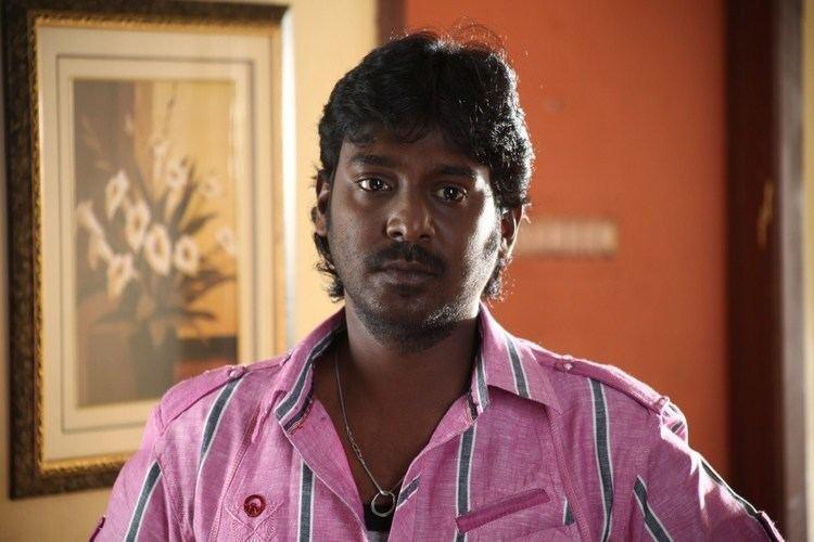 Vijay Vasanth Picture 759088 Actor Vijay Vasanth At Theriyama Unna Kadhalichiten