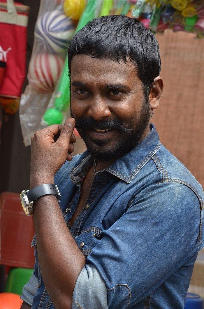 Vijay Vasanth Picture 916673 Actor Vijay Vasanth Achamindri Movie Song