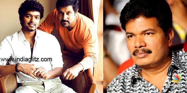 Vijay Vikram Illayathalapathy Vijay Vikram to act in new movie directed by