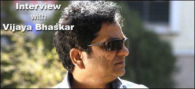 Vijaya Bhaskar Vijaya Bhaskar K Telugu Cinema interview Telugu film director
