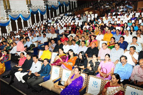 Vijaya College, Mulki Vijaya College Mulky alumni association organizes annual get