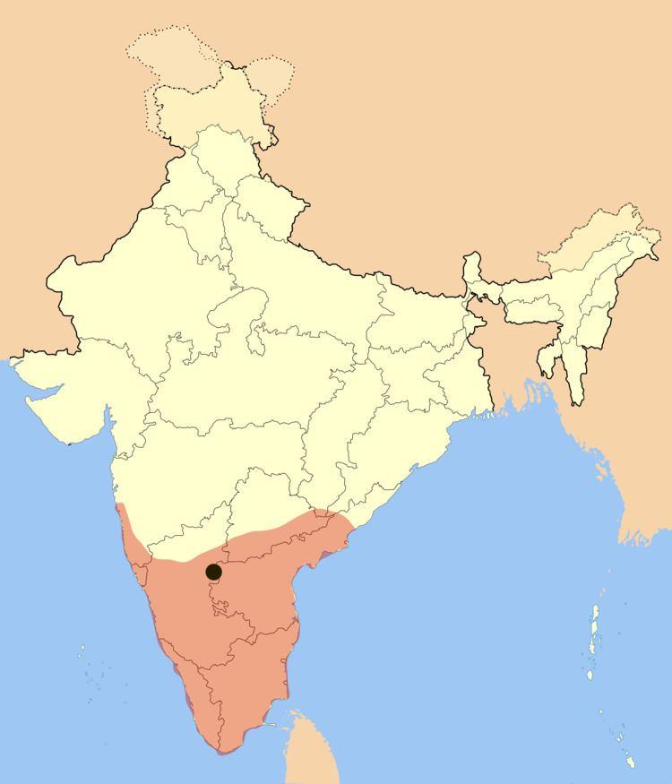 Vijayanagara Empire Vijayanagara Empire Wikipedia