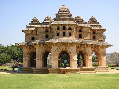 Vijayanagara Empire HISTORY OF INDIA Vijaynagar kingdom