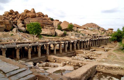 Vijayanagara Empire Kingdoms of South Asia Indian Kingdom of Vijayanagar