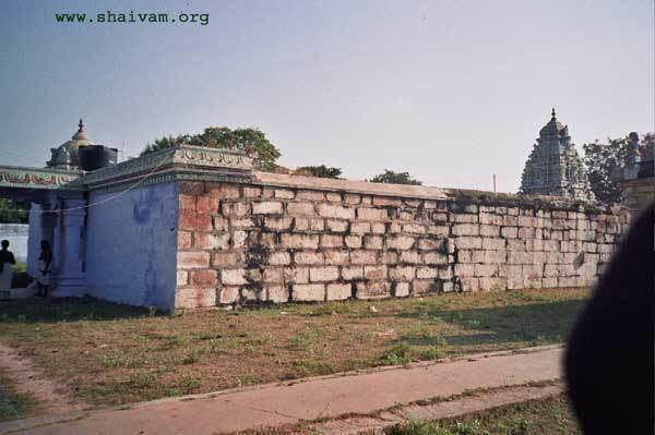 Vijayapuri, Erode Beautiful Landscapes of Vijayapuri, Erode