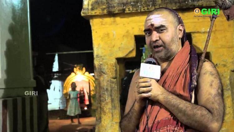 Vijayendra Saraswati Swamigal Srimad Valmiki Ramayana Moolaparayana Intro by HH Vijayendra