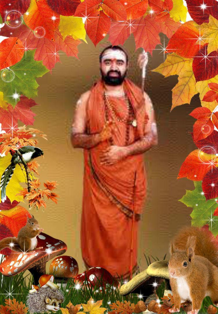 Vijayendra Saraswati Swamigal India Temple Tour A Tribute to Sri Shankara Vijayendra Saraswathi