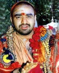 Vijayendra Saraswati Swamigal advaitacentreorgarchivesmain4jpg