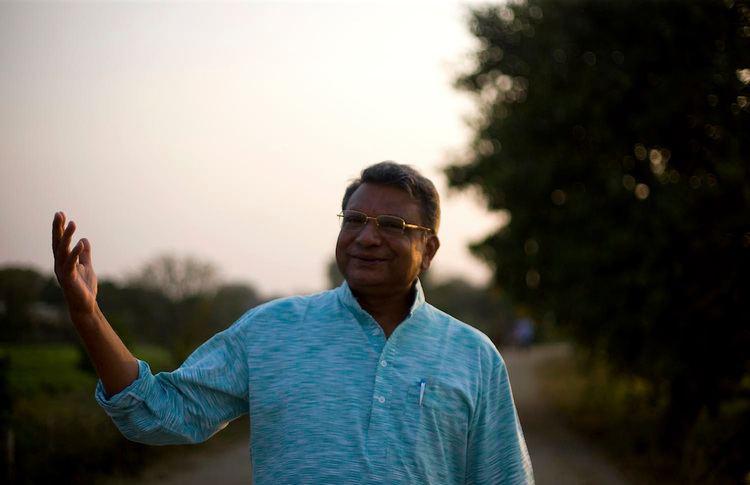 Vikas Amte Anandvan 9jpg Ritesh Uttamchandani