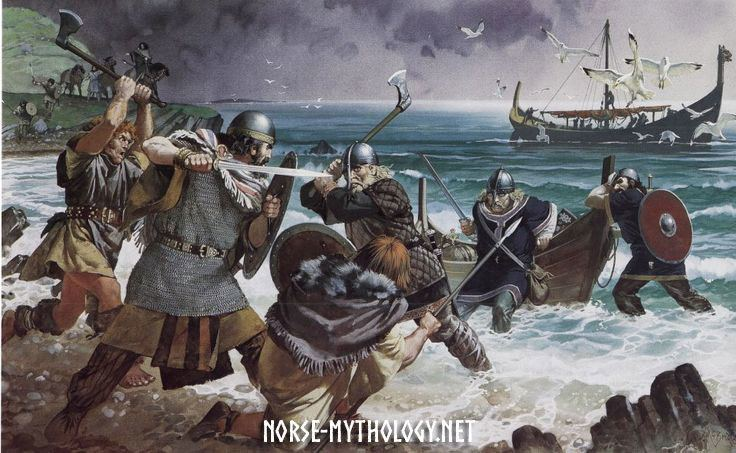 Vikings Myths and Misconceptions about the Vikings