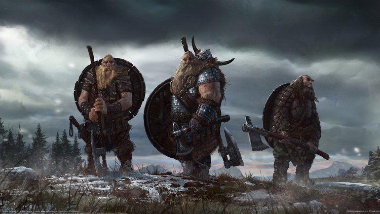 Vikings Hardcore Viking Apparel Teespring