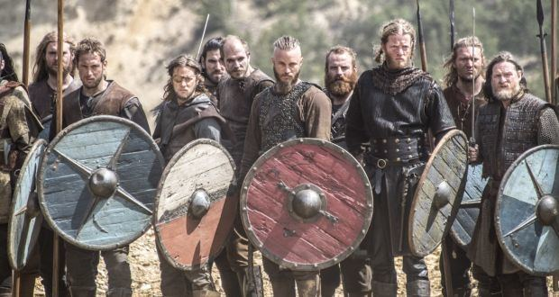 Vikings Thousands of Irish extras sought for next series of Vikings