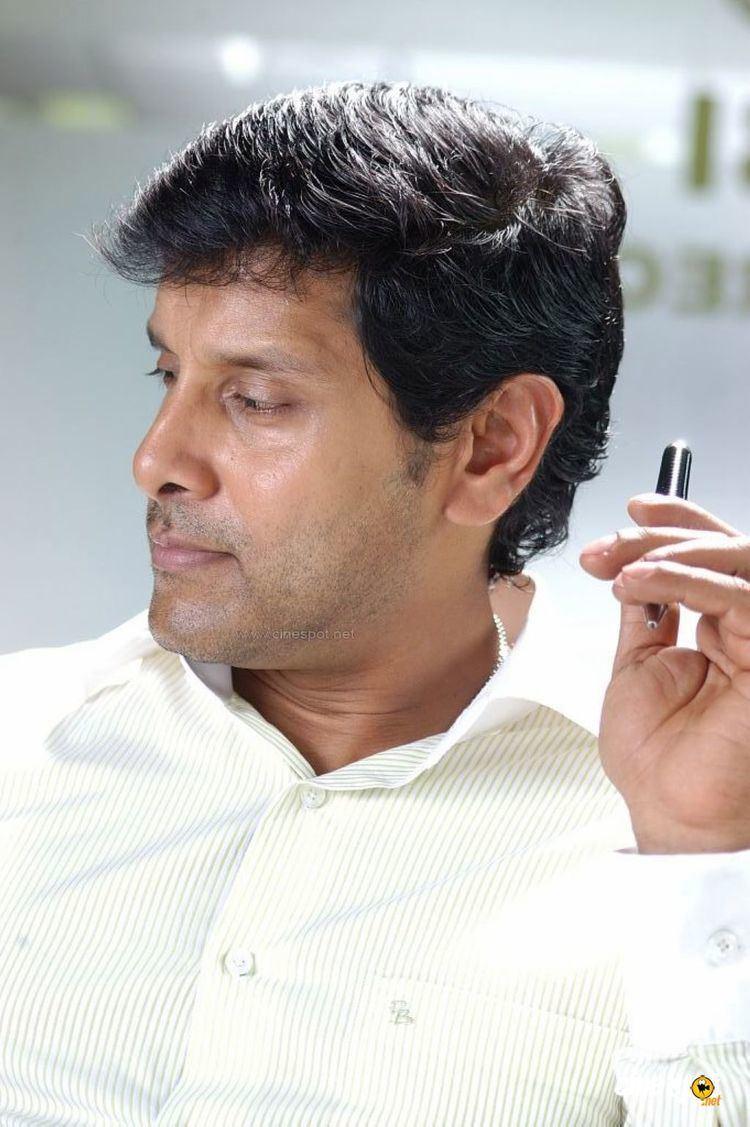 Vikram (actor) Vikram South Actor exclusive Photos