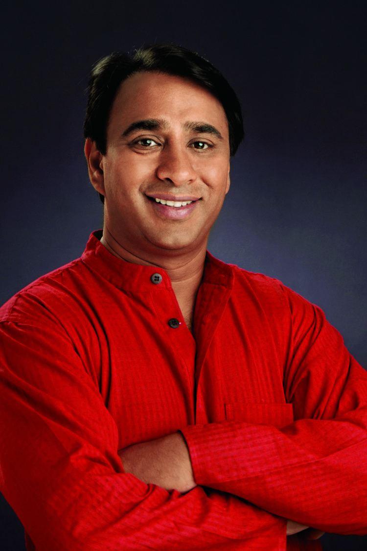 Vikram Akula Explaining Goat Economics by Vikram Akula Excerpts In