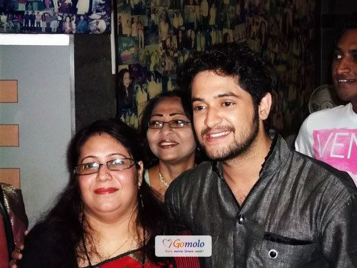 Vikram Chatterjee Vikram Chatterjee Full Details Family Photos Videos