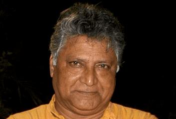 Vikram Gokhale onehalfpng