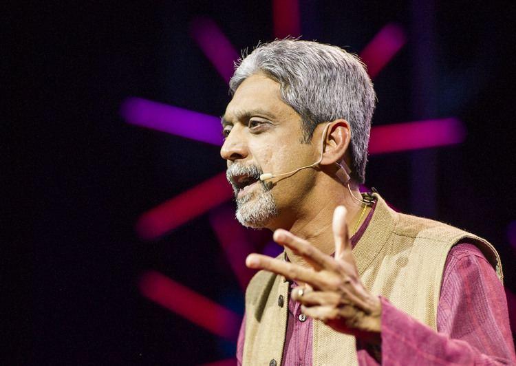 Vikram Patel Prof Vikram Patel speaks at TEDGlobal2012 quotTED talks