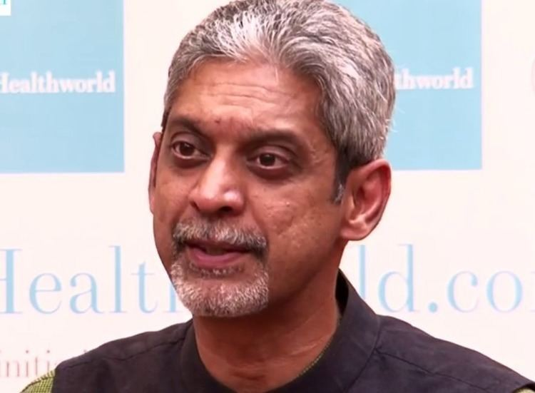 Vikram Patel Prof Vikram Patel among TIME magazine39s list of the 100