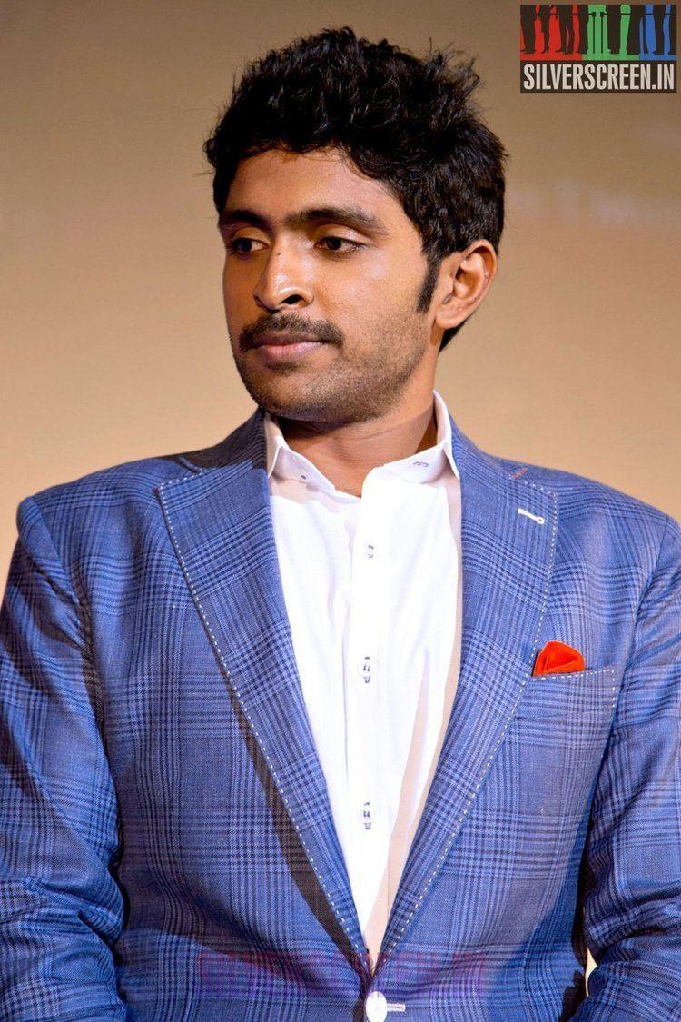 Vikram Prabhu Vikram Prabhu Interview No Cakewalk To Be A Star Son