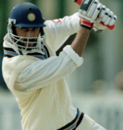 Vikram Rathour Latest News Photos Biography Stats Batting