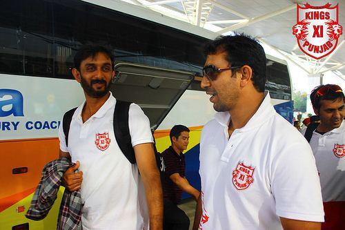 Vikram Rathour (Cricketer)