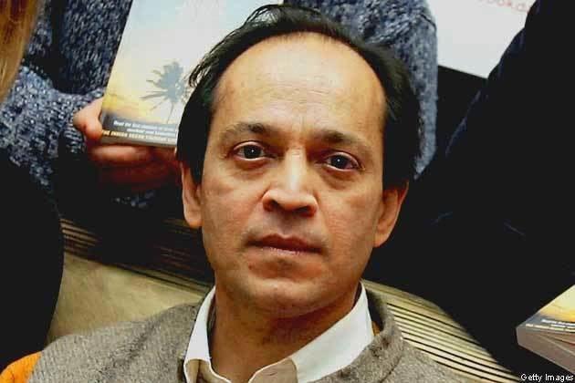Vikram Seth Read Vikram Seth39s poem 39Through love39s great power39 a
