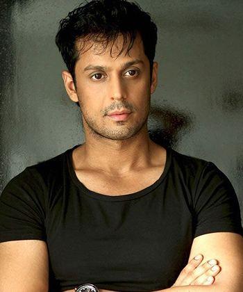 Vikram Singh (actor) vikramsinghpost1344920973jpg