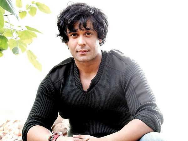 Vikram Singh (actor) Nowadays people love the villain more than the heroquot