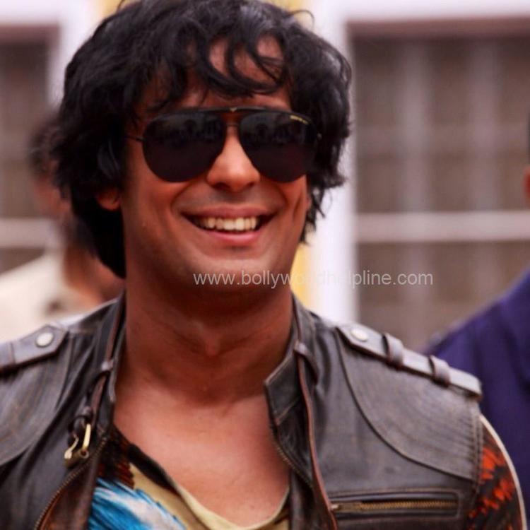 Vikram Singh (actor) Heropanti is a milestone in my career says actor Vikram