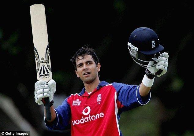 Former England and Surrey batsman Vikram Solanki announces