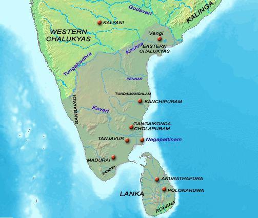 Vikramabahu, Prince of Ruhuna