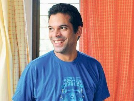 Vikramaditya Motwane Vikramaditya Motwane wanted to be an engineer became