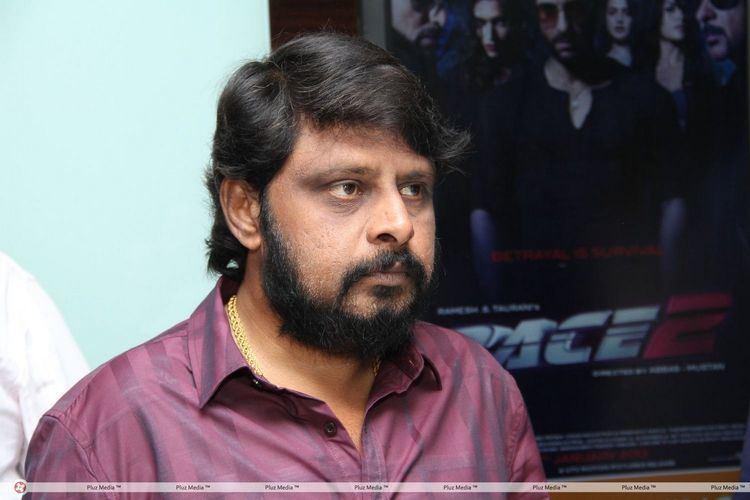 Vikraman Vikraman director vishwaroopam movie premiere show