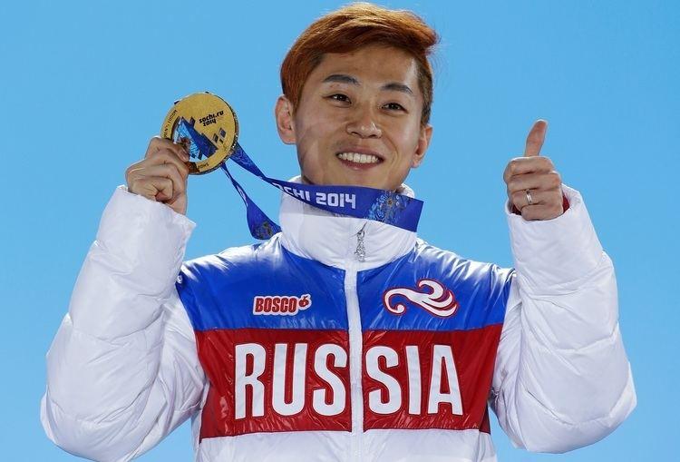 Viktor Ahn Defection row overshadows South Korean Viktor Ahn39s