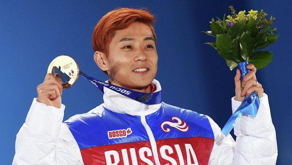 Viktor Ahn Russia to Build Ice Rink in Honor of Viktor Ahn Koogle TV
