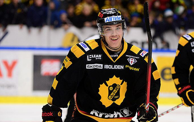 Viktor Arvidsson Viktor Arvidsson Hockey Prospects Fantasy Analysis