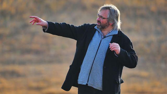 Viktor Kossakovsky Victor Kossakovsky Asociacin de cine documental