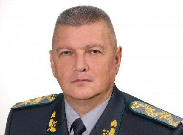Viktor Nazarenko Viktor Nazarenko heads State Border Service News of Ukraine