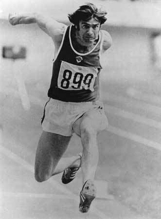 Viktor Saneyev Viktor Saneyev Soviet athlete Britannicacom
