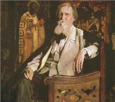 Viktor Vasnetsov Viktor Vasnetsov WikiArtorg
