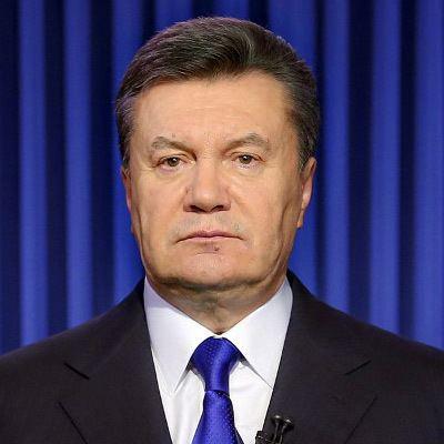 Viktor Yanukovych Ousted Ukrainian President Viktor Yanukovych wanted for