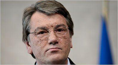 Viktor Yushchenko Viktor A Yushchenko News The New York Times