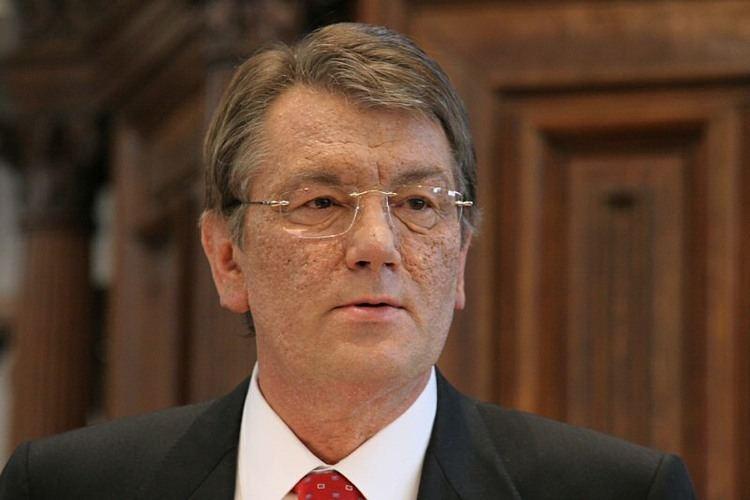 Viktor Yushchenko Viktor Yushchenko Wikipedia the free encyclopedia