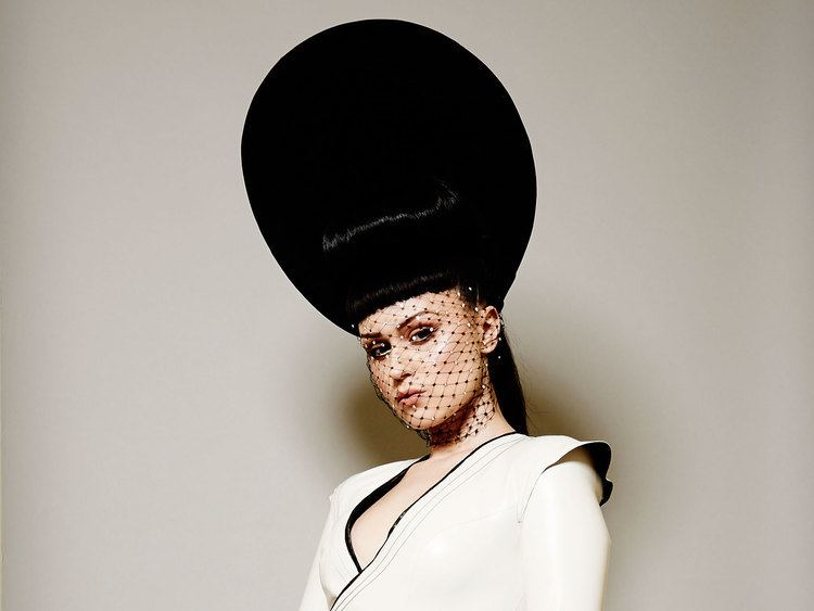Viktoria Modesta Viktoria Modesta Meet the world39s first 39bionic39 pop star