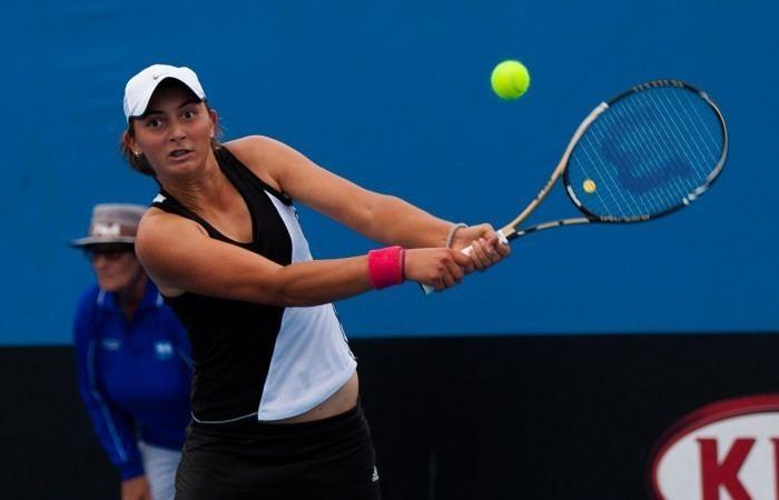 Viktorija Rajicic Rankings watch Rajicic on the rise 8 April 2013 All