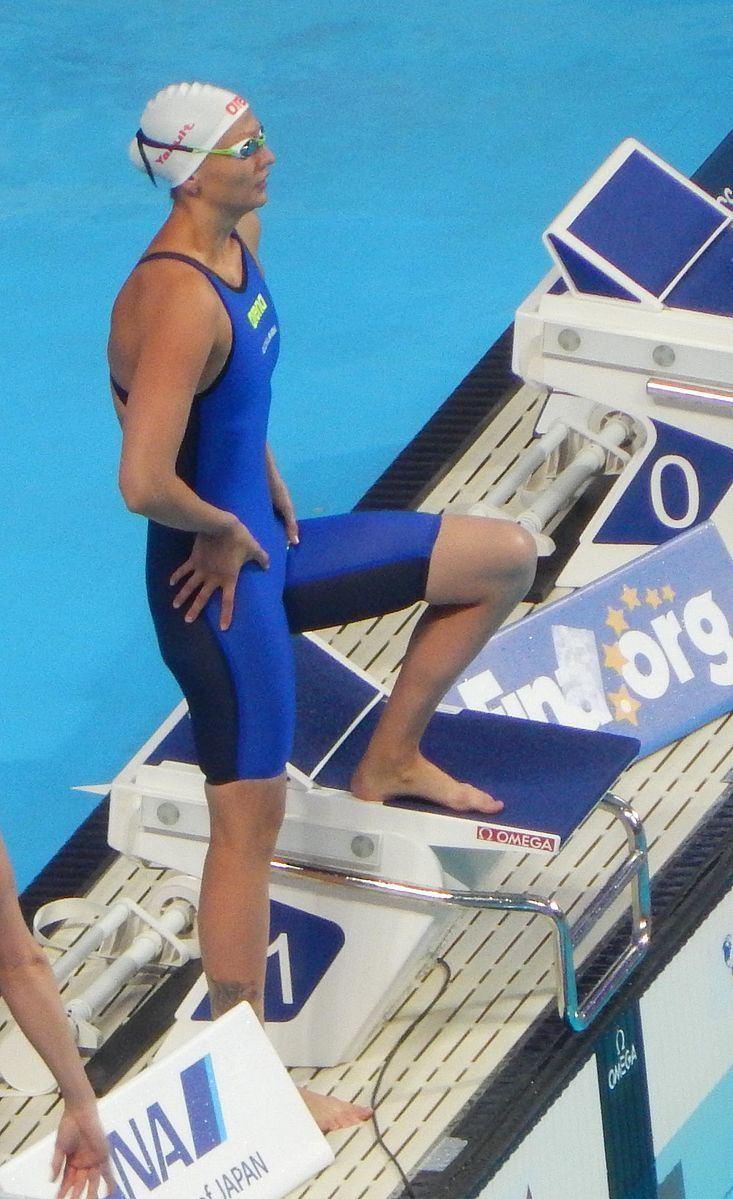 Viktoriya Andreyeva